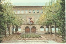 Escuela Artes y Oficios