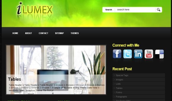 Free Website Templates Download: Free Website Templates Dreamweaver