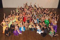 Entre Cuerpo y Alma, mayo 2010