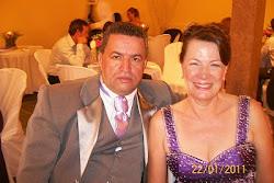 Casamento de Salvador e Lucinda
