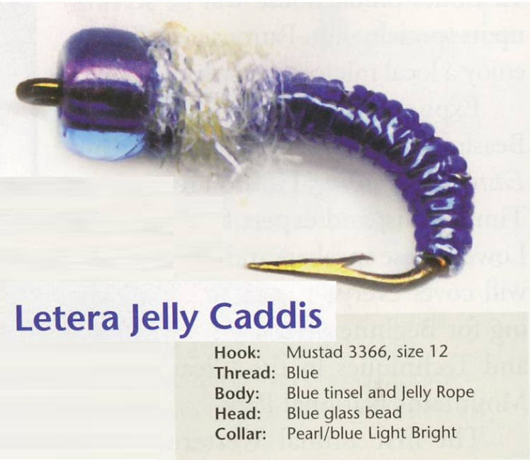 Letera 39 s fly outdoor supply for Eastern fly fishing magazine