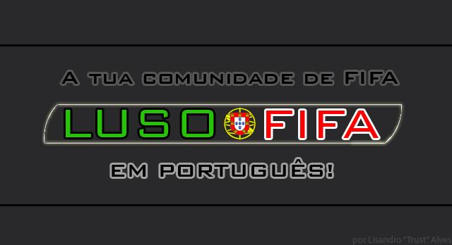 Luso FIFA