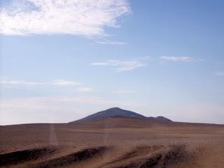 costa del Perú