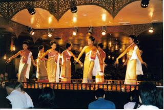 Centro cultural en Chiang Mai