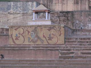 Shiva, el señor de Varanasi