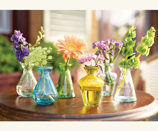 WHOLESALE BUD VASE Vases Sale