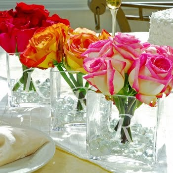 Do It Yourself Weddings Easy And Inexpensive Centerpieces You Can DIY