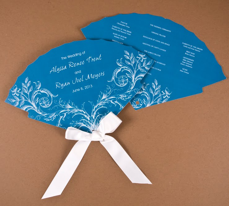 Do it yourself weddings diy fans for your wedding day ive included photos of the diy items as well as some ready made fans that you might want to use for inspiration a project that is quick easy and useful solutioingenieria Images