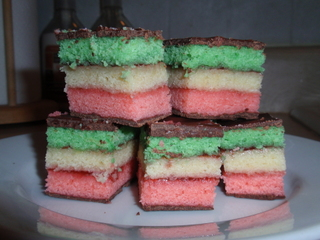 Wedding Cookies: 7-Layer Italian Cookies--Perfect for Showers and ...