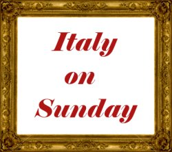 Italy on Sunday