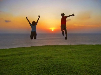 Joy, New address for Personal Development Blog