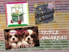 The Triple Award