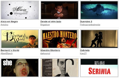 Teaserland.com Festival de Trailer Falsos