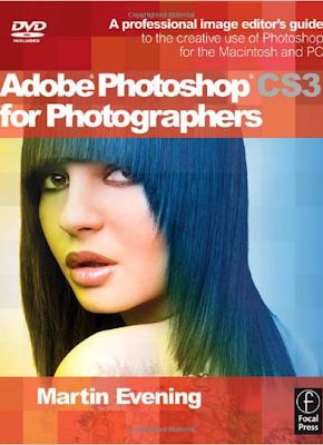 Photoshop Cs3 para fotógrafos