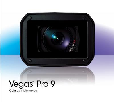 Sony Vegas Pro 9 Manual Español