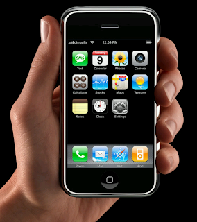 Apple lança Iphone no Brasil com a operadora Claro, integrante da mexicana America Movil que deve operar o Iphone na América Latina. Vivo afirma que também vai operar o Iphone e Apple abre vagas para engenheiros