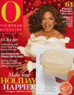 Our products on Oprah's List!