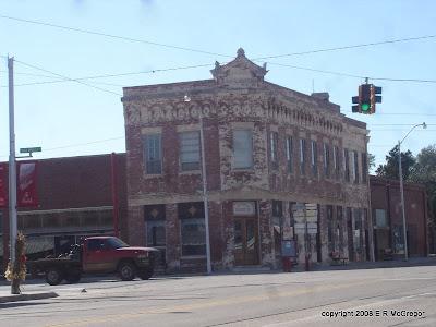 Downtown Erick
