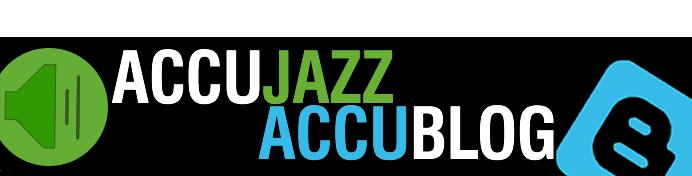 AccuJazz AccuBlog