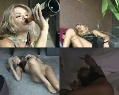 Here are a few photos from the Fergie sex tape that people are claiming is ...
