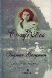 Um romance de Bergman!