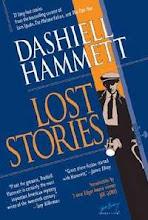Mais Hammett!