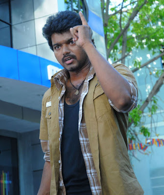 Vettaikkaran Latest Photo stills