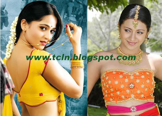 Ramya krishnan look alike