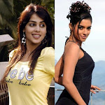 Asin compares herself with Genelia