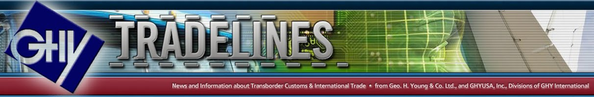 GHY Tradelines