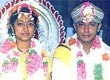 Mr.and Mrs.DARSHAN
