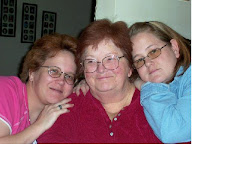 My sister, my Mom and Me