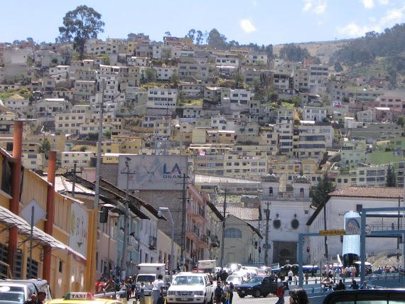 QUITO 2006