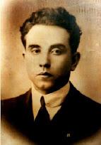 Beato Anacleto González Flores (1888-1927)