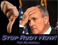 Stop Rudy Now! 200 pixels