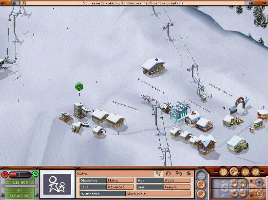 Car Wash Tycoon >> Free Full version Tycoon games & other games to download.: Ski Resort Tycoon