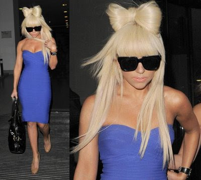 lady gaga no makeup and no wig. lady gaga no makeup and wig.