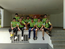 EQUIPA NATUREBIKE