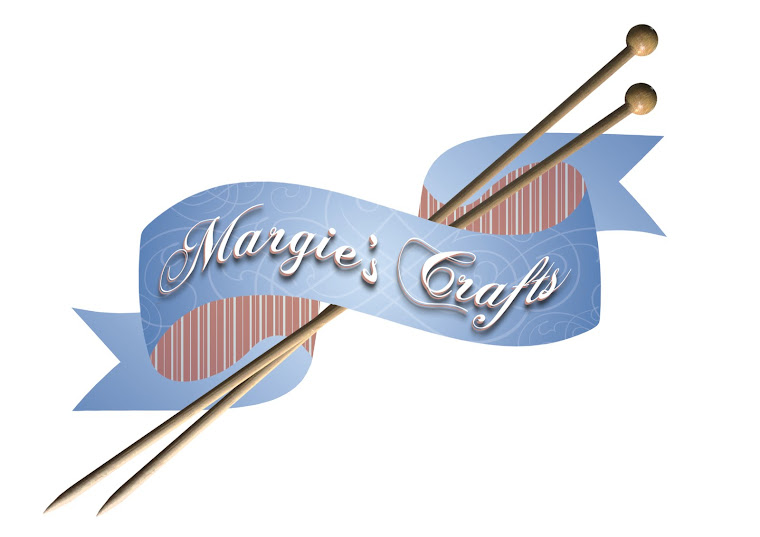 Margie's Crafts The Vintage Store