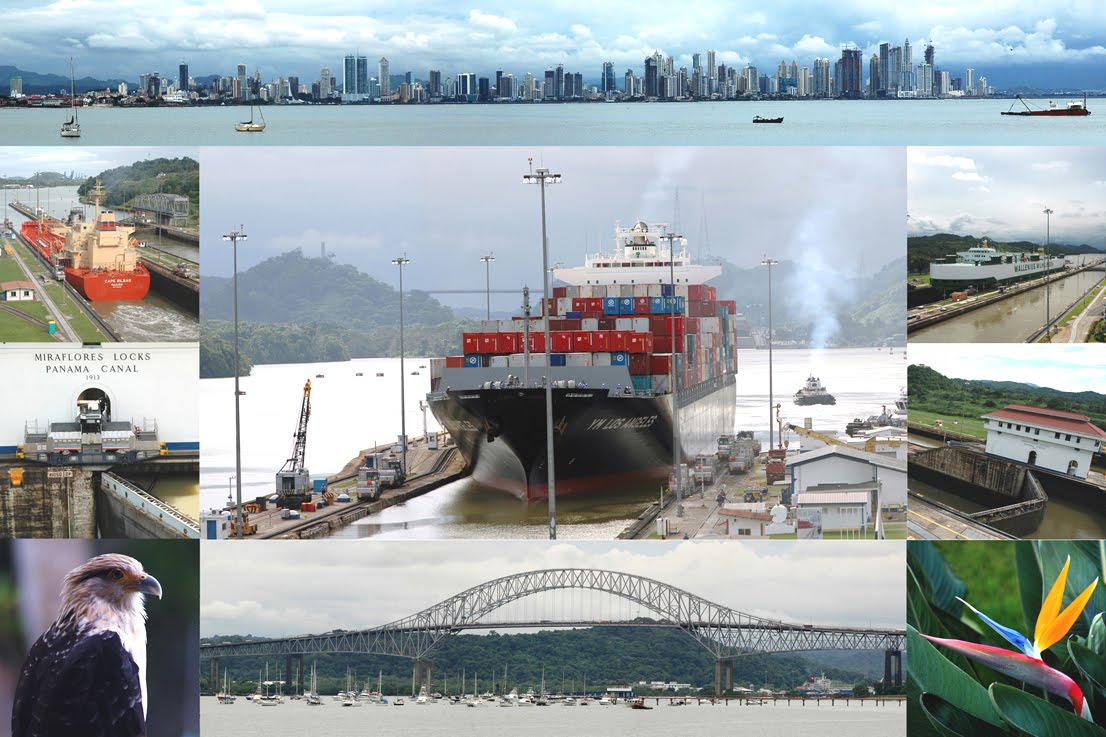 panama canal the journey to failure