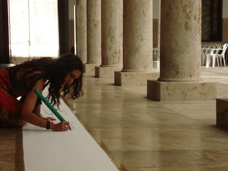 Setmana de la poesia de València (5-9 de juliol de 2010)