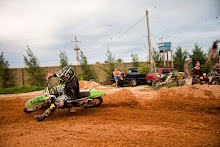 Curvas Motocross