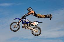 Free Style Motocross