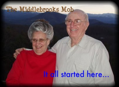 The Middlebrooks Mob