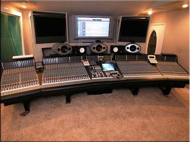 Ionian Music Studios