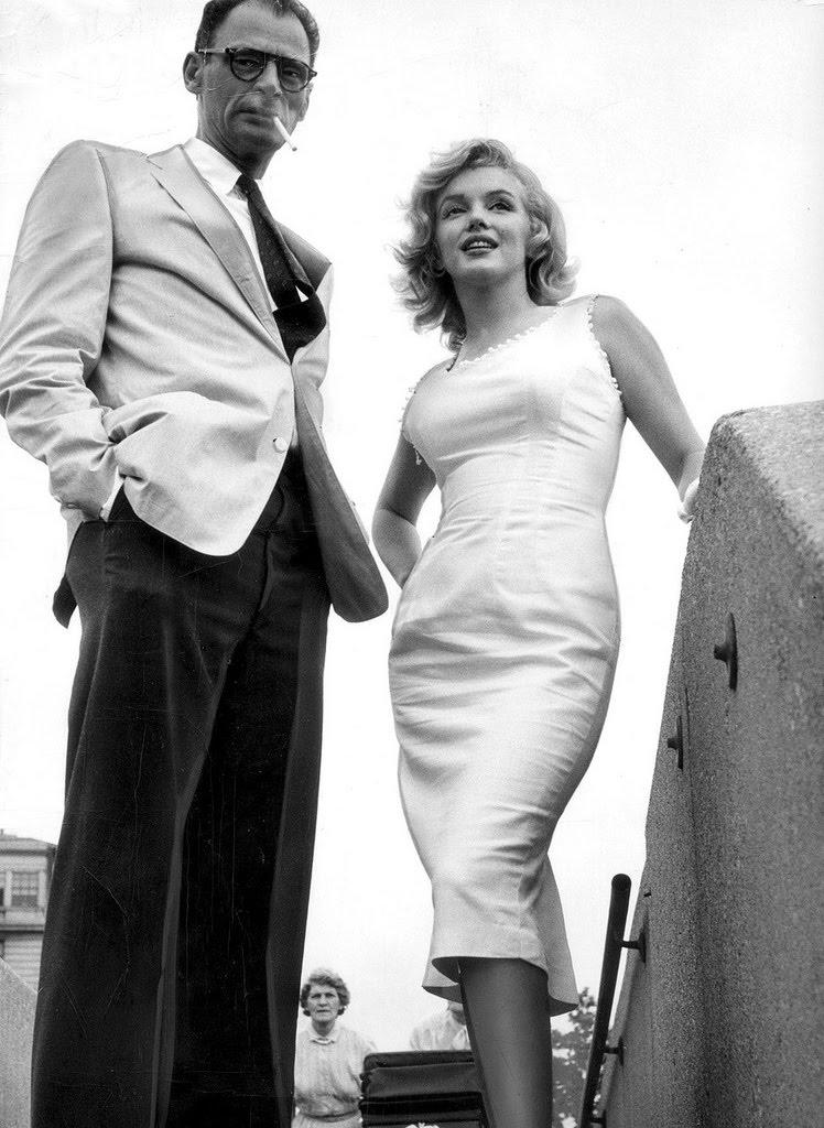 Famous 60s couples