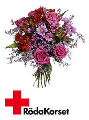 Interflora, Röda Kors bukett