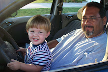 My Boys - September 2009