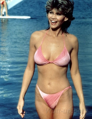 Markie Post A Blast From The Past