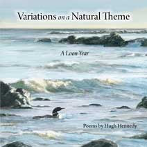 VARIATIONS ON A NATURAL THEME by Hugh Kennedy